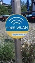 Image for Free WLAN - Wallenfels, BY, Germany