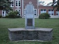 Image for Veteran Monument, Riverdale, NJ