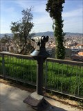 Image for City View Binoculars - Barcelona, Spain
