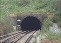 Image for North portal - Higham tunnel - Thames & Medway canal - Higham, Kent