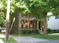 Image for White-Pound House  -  Lockport, NY