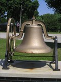 Image for Old Kellogg School Bell