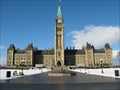 Image for Peace Tower - Ottawa, Ontario