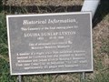 Image for Louisa Dunlap Lynton - Gore Cemetery - Gore, OK