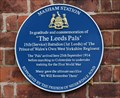 Image for Leeds Pals, Masham Railway Station, Masham, N Yorks, UK