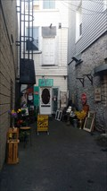 Image for Antique Alley - Kingston, Ontario
