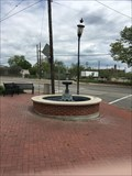 Image for Nobel Fountain, Lockland, OH