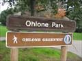 Image for Ohlone Park - Berkeley, CA