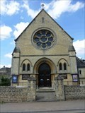 Image for Baptist Church, Bourton on the Water, Gloucestershire, Englamd