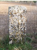 Image for Old milestone  - Amesbury - Wiltshire
