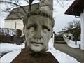 Image for Tiberius Claudius Caesar Augustus Germanicus - Seebruck, Lk Traunstein, Bayern, Germany