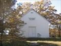 Image for Macedonia M.E. Church - Warren County, MO