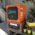 Image for Little Free Library #53342 - Oakland, CA