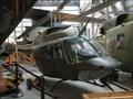 Image for Bell CH-136 - Kiowa - Ottawa, Ontario