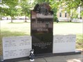 Image for Fayette County Fallen Heroes Memorial