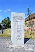 Image for Memorial for NSU Murder Victims - Nuremberg, Germany