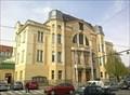 Image for Libenska sokolovna / Praha - Liben, CZ