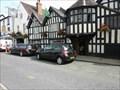 Image for The Talbot, Ledbury, Herefordshire, England