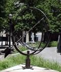 Image for German Sundial - Atlanta, GA