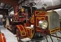 Image for 1927 American La France Ladder Truck