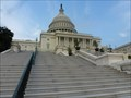 Image for Capitol Hill Staircase - Washington, D.C.