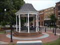 Image for Small Gazebo on Broadway Ave. - Columbus, GA, USA
