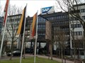 Image for SAP AG headquarter - Walldorf, Germany