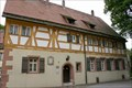 Image for Alte Lateinschule in Weißenburg, Bayern