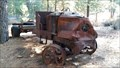 Image for 'Bulldog' Mack Truck - Chiloquin, OR