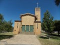 Image for St Andrew's Catholic Church - Wee Waa, NSW