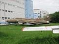 Image for Suchoj SU-22, Brno, Czech Republic