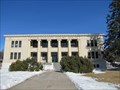 Image for Cook County Courthouse - Grand Marais, Minnesota