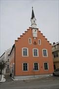 Image for Marktplatz 21 - Velden, Lk. Landshut, Bayern, D