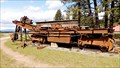 Image for Railway Steam Shovel - Fort Steele, BC
