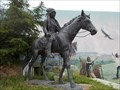 Image for Cherokee Rider - Calumet, OK