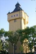 Image for Wasserturm Schweinfurt/ Water tower in Schweinfurt