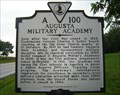 Image for Augusta Military Academy