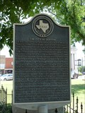 Image for John B Denton - Denton Texas