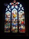 Image for Windows, St Mary's, Hanley Castle, Worcestershire, England