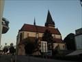 Image for Bazilika svätého Egídia - Bardejov, SK