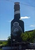 Image for Beer Bottle Observation Tower - Hellerup, Denmark