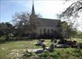 Image for Toluca Cemetery - Progreso TX