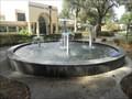 Image for Davis Student Commons Fountain - Jacksonville, FL
