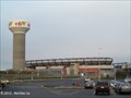 Image for Gillette Stadium Water Tower - Foxborough, MA