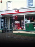 Image for Post Office, Long Street, Newport, Ceredigion, Wales, UK