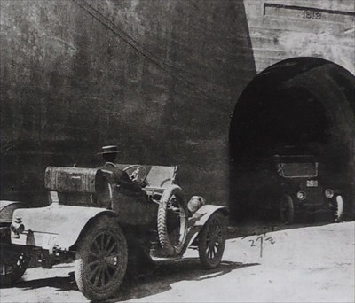 The Tunnel - 1913