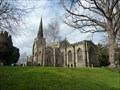 Image for St Andrew - Kegworth, Leicestershire