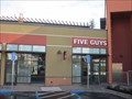 Image for Five Guys - Primrose - Burlingame, CA