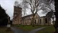 Image for St John the Baptist - Beeston, Nottinghamshire