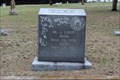 Image for M.J. Carr - Graham Point Cemetery - Hunt County, TX